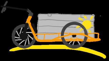 Logo in klein